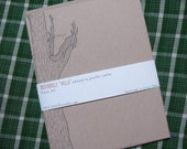 Lazy Squirrel Hello Note Cards - 3 pack
