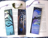 Bookmarks set of 3 - Twilight Tweets