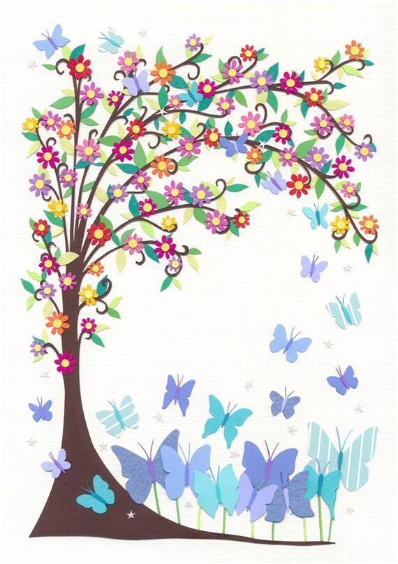 Enchanted - 5 x 7 giclee art print