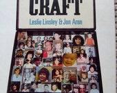 Photo Craft Book 1980 Edition stbthreadworks