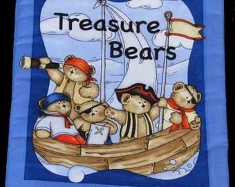 Treasure Bears