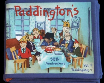 Paddington's 50th. Anniversary