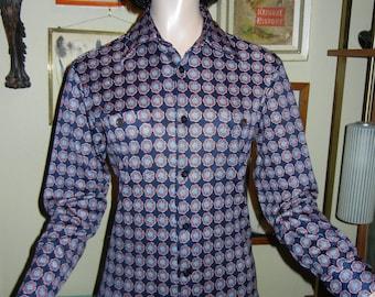Kings road shop by Sears Mens shirt