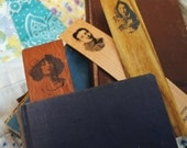Watchful Eyes Bookmark Series - The Women