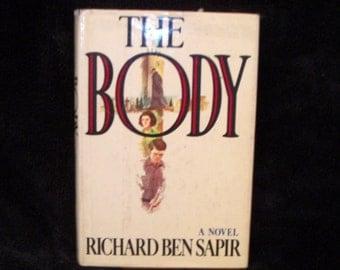 The Body by Richard Ben Sapir (Collectable)