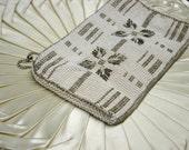Vintage Beaded purse SALE