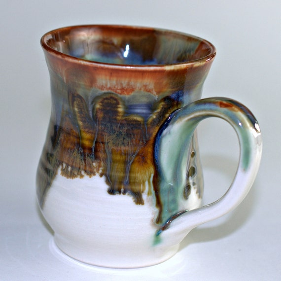 mug coffee mug mug 10 oz unique ceramic mug