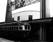 Glen Echo Park (5x7)