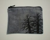 Old Forest Trees Bag