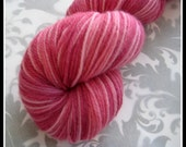 Princess - Naturally Dyed Sock Yarn - Fingering Weight