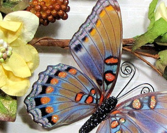 Butterfly Embellishments Perception