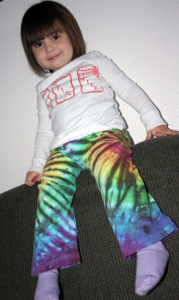 Custom Yoga Pants from your favorite T-shirt