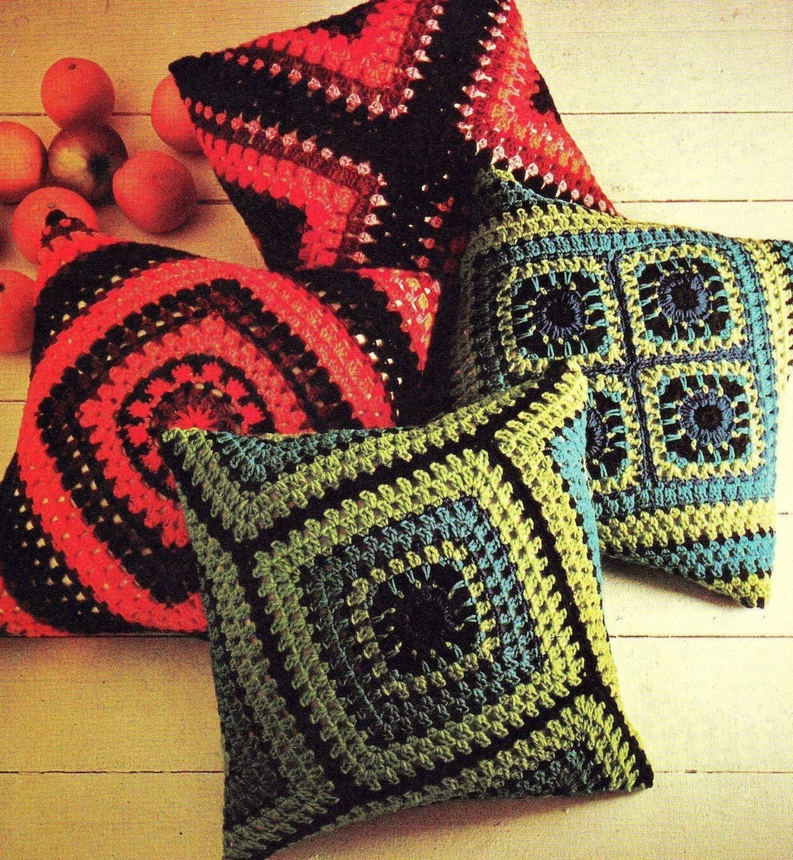 Instant download pdf vintage crochet by pastperfectpatterns for Vintage sites like etsy