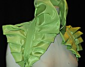 Hot Limon bolero high collar shrug ....