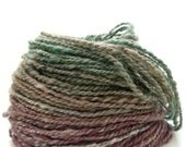 CLOSE OUT Desert Rose HandSpun BFL Yarn (95 yds) Free Shipping