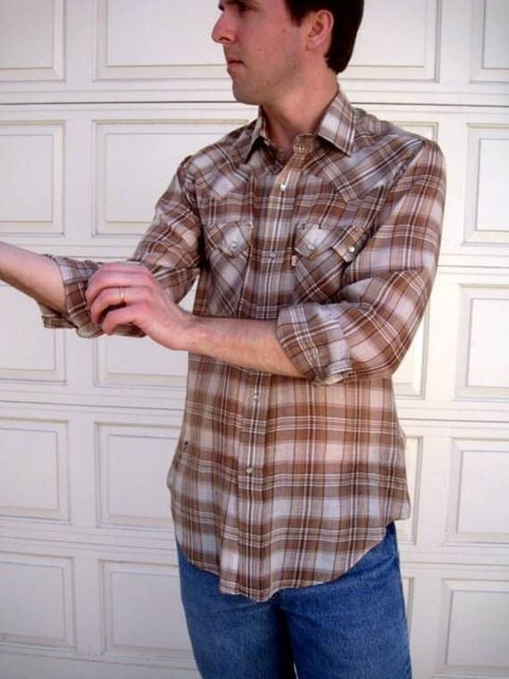 Ozarks Levi's Shirt