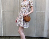 Hold Onto Your Hats Dress XS, S