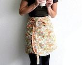 gardening can half apron