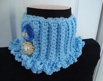 Crochet Pattern PDF 101 - Neckwamer  Wow Patterns in One, Beginner Level