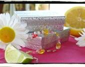 Pink Lemonade III bracelet