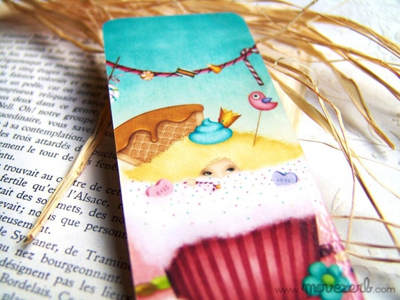 Queen Sugar - Laminated bookmark