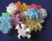 Loofah Core Chews for Small Animals