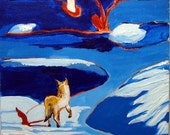 Coyote Dream