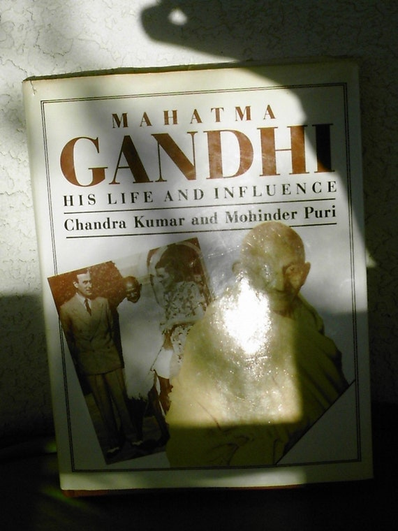 an introduction to the life of mohandas gandhi Need writing essay about life of mohandas gandhi order your personal college paper and have a+ grades or get access to database of 12 life of mohandas gandhi.