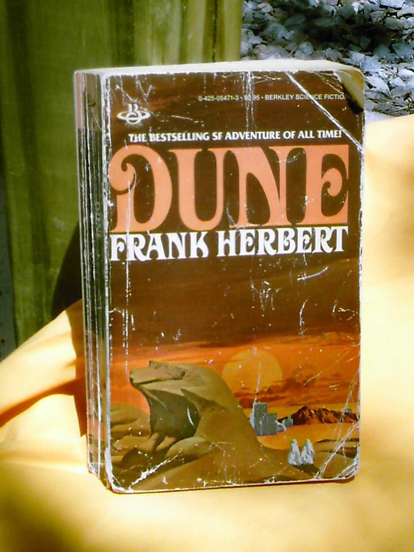 dune by frank herbert essay Frank herbert, climate, argumentative, persuasive - the climate of arrakis in.