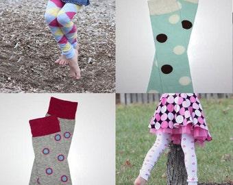 Buy 3 Get 1 Free Big Girls Leg Warmers Sale Free Shipping