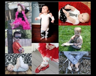 Buy 3 Get 1 Free Baby Leg Warmers Sale FREE SHIPPING