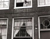 Amsterdam Windows, 1972