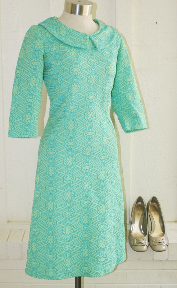 HOLD for Victoria - Polished to Perfection - Circa 1960 -70s - Mad Men - Jackie O.