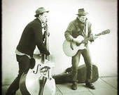 buskers print