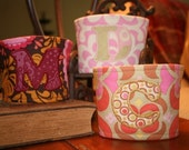 Personalized Coffee Cozy - Custom Made Just For You
