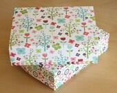 Children's Card Making Kit (Girl) - Sweet Spring