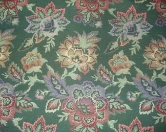 ARCH WINDOW CURTAIN decoraticve floral custom made curtain