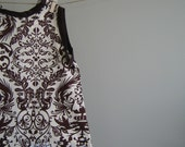 Darling Damask Everyday Dress