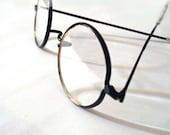 Harry Potter Costume Prop Glasses