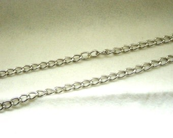 Clutch Chain - Clutch Strap - Purse Chain - Purse Strap - Bag Chain - Clutch Chain Add On - 45 inches