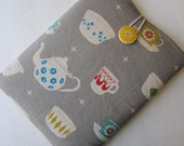 iPad 2 Case and kindle 3 sleeve case - reserved