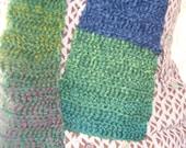 GREENBLUE Everything scarf ON SALE 15 DOLLARS