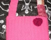 Pretty in Pink Purse