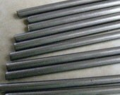1/8 inch Stainless Steel Mandrels 9 inch length qty 24