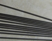 3/16 inch 9 inch length Stainless Steel Mandrels qty 12