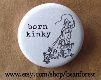 born kinky