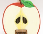 Apple ukulele  4 string