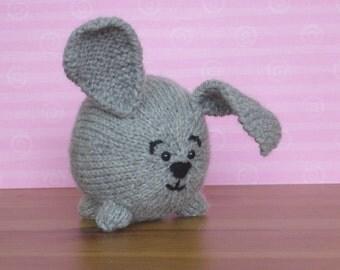 Bunnyflop - Pattern