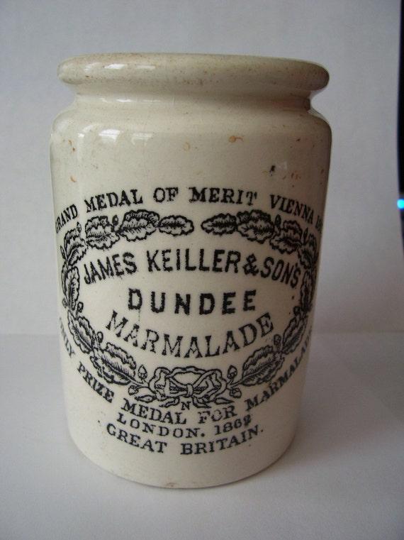 james keiller pottery dating