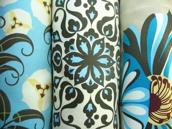 butler fabric nigella home decor set 3 by sewsimplefabric